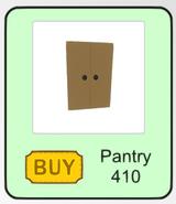 PantryCatalog