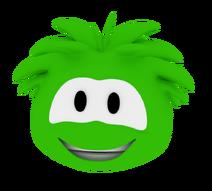 Green puffle (1)