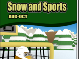 Snow and Sports Aug'19