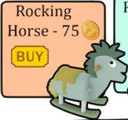 Rockinghorsebetterigloos