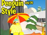 Penguin Style July'20