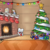 ChristmasFireplaceBackground