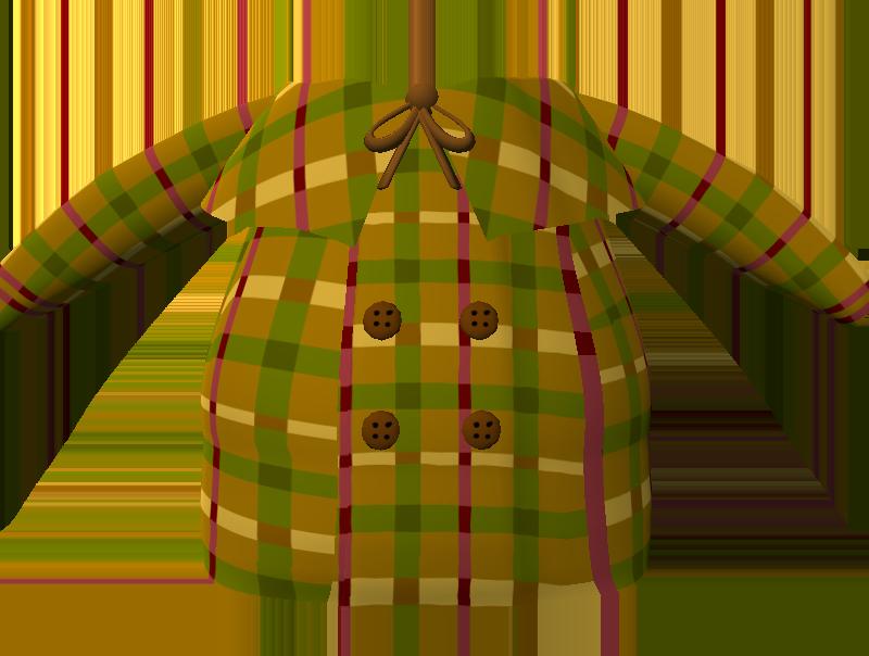 TweedCoatIcon