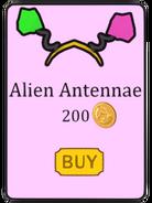 AlienAntennaeCatalog