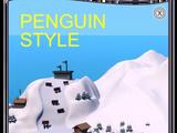 Penguin Style Oct'18