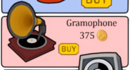 Gramophone better igloos
