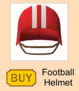 FootballHelmetCatalog
