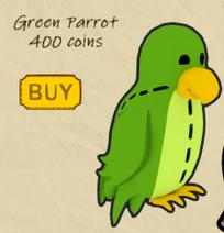 GreenParrotCatalog
