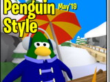 Penguin Style May'19