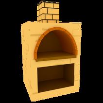 PizzaOvenIcon