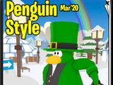 Penguin Style Mar'20