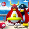 NorwayDuck