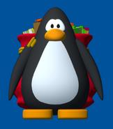 SantasPresentBagPlayerCard