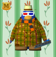 My November Outfit