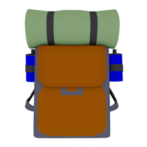 HikingBackpackIcon