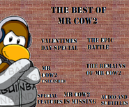 The best Of Mr Cow2