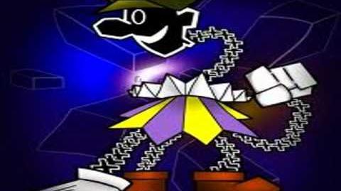 Extended Music - Super Paper Mario - Super Dimentio (30 MINUTES!!!)-0