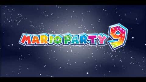 Mario Party 9 Musik Bowser Jr Rage Bowser Jr's Mad - Extended
