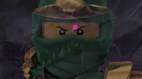 Jay Vincent - Ninjago Soundtrack The Final Battle (Episode 26 Rise of the Spinjitzu Master)-2
