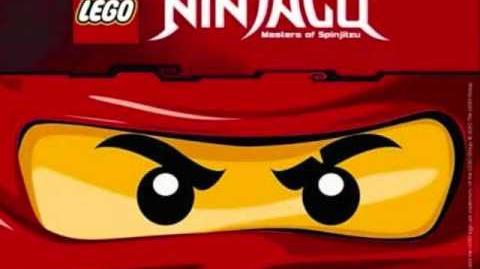 LEGO Ninjago - Theme Song The Fold - Weekend Whip