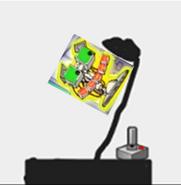 Super Computer Destruction
