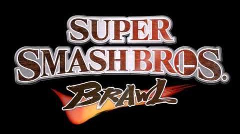 Super Smash Bros. Brawl - Final Battle Music with Tabuu