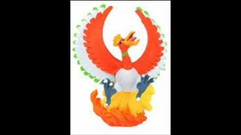 Ho-oh Battle Music (Pokemon Heart Gold Soul Silver) SUPER EXTENDED