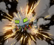 Killer Robot Destruction