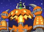 Pumpkinator 3