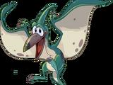 Fary the Pteranodon