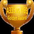 Golden Award A335 vs H65.png