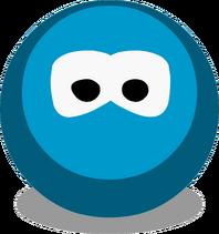 Light Blue icon