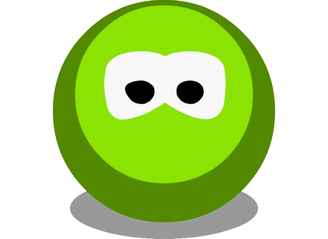 File:Lime Green Color.png