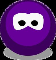 Dark Purple icon