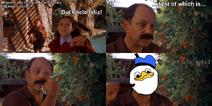 Spy Ducklings