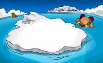 TempleFruit2012 Iceberg