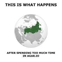 Russia io