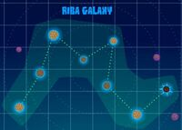 Riba Galaxy