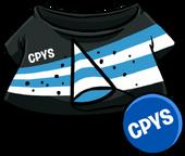 CPYS Beta T-Shirt icon