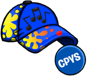 CPYS Music Jam Hat icon