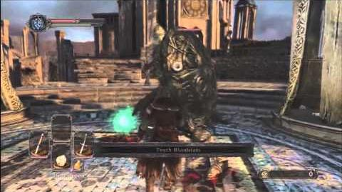 Dark Souls 2 Gameplay and Commentary