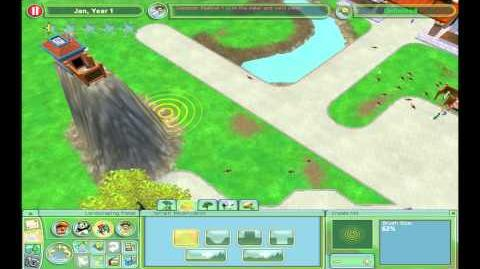 Zoo Tycoon Gameplay and Commentary