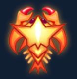 Flame Star