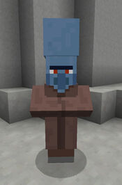 Alien villager image