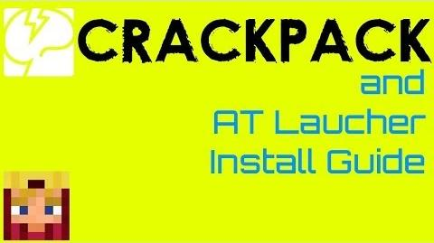 MindCrack CRACKPACK & AT Launcher Install Guide (Crack Pack)