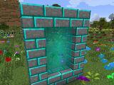 Portal Frame (Aroma1997s Dimensional World)
