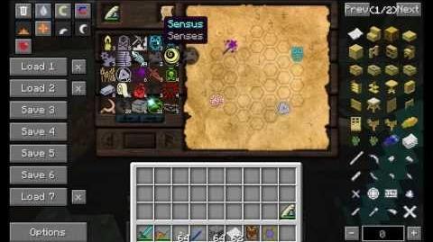 Mod Spotlight Thaumcraft 4.1-0