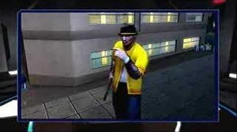 Crackdown Los Muertos Gang Intro Clip