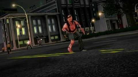 Crackdown 2 - Official VGA Trailer HD