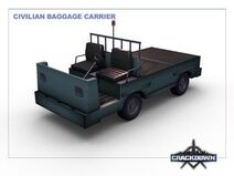Civilian Baggage Carrier-0